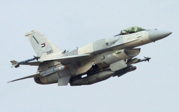 F-16 Καταρ