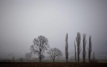 Ατμοσφαιρικές εικόνες που αποπνέουν γαλήνη στη Βόλβη