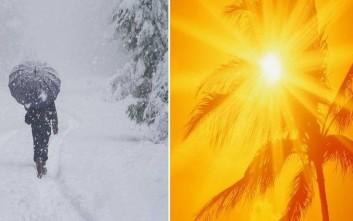 Τα θερμόμετρα του πλανήτη… τρελάθηκαν