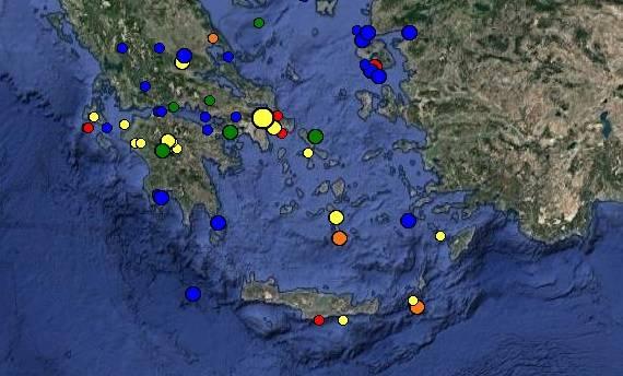 Λέκκας: Περιμένουμε και θέλουμε άλλον έναν τέτοιο σεισμό