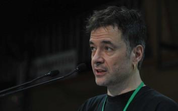 Χειμωνάς: Προτιμώ να με κυβερνά ο Τσίπρας παρά κάποιος απόστρατος φασίστας