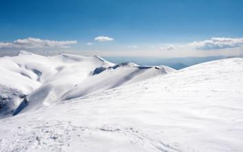 Χελμός, το επιβλητικό βουνό της Πελοποννήσου