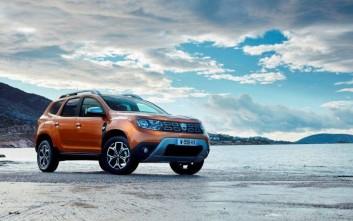 Με πολύ πιο έντονη προσωπικότητα το νέο Dacia Duster