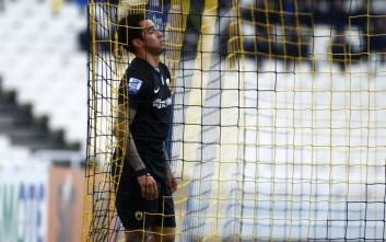 Η χαμένη ευκαιρία της χρονιάς στο ΑΕΚ-Αστέρας Τρίπολης