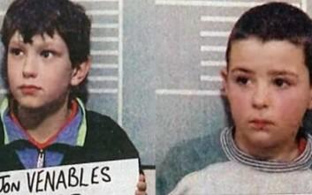 Το «παιδί-δολοφόνος» του Λίβερπουλ έφαγε άλλα 3 χρόνια για παιδική πορνογραφία