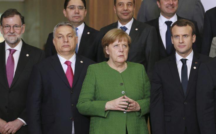 Γαλλία και Γερμανία κάλεσαν τη Ρωσία να ασκήσει πίεση στη Δαμασκό για την Ανατολική Γούτα