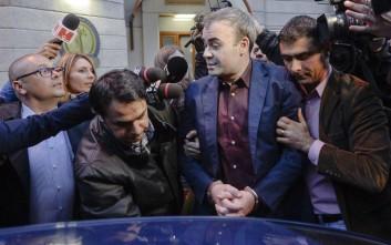 Ρουμάνος πρώην υπουργός καταδικάστηκε σε 8 χρόνια φυλακή για διαφθορά