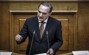 Μάριος Σαλμάς: Στις 3 Ιουνίου δίνει εξηγήσεις για τις υπερκοστολογημένες αρθροσκοπήσεις