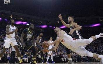 Η συνεργασία NBA με το Facebook που αναμένεται να ταράξει τα νερά