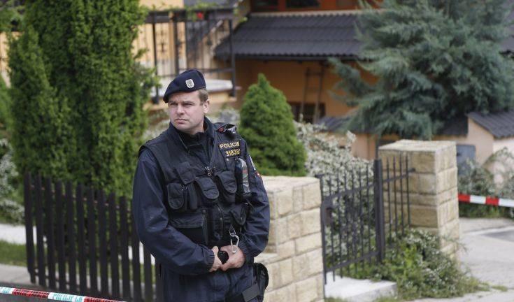 Ηγέτης των Κούρδων της Συρίας συνελήφθη στην Πράγα