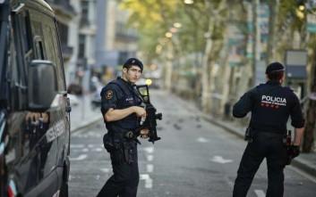 Τρεις συλλήψεις για την επίθεση τον Αύγουστο του 2017 στη Βαρκελώνη