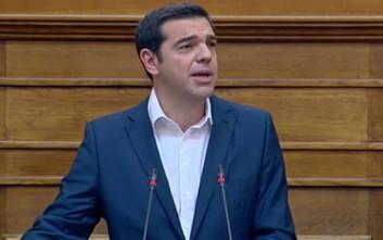 """«ΠΓΔΜ: Τι είναι αυτό το """"Μ""""»;"""