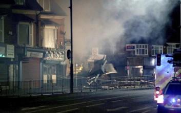 Στους 5 οι νεκροί από την έκρηξη στο Λέστερ