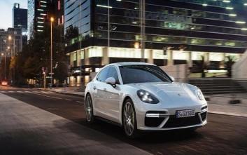Η Porsche επενδύει πάνω από 6 δισ. ευρώ στην ηλεκτρική κινητικότητα