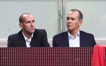Ολυμπιακός: Δεν παίζουμε με τους τρεις ανεπιθύμητους διαιτητές και χωρίς ξένους με ΠΑΟ