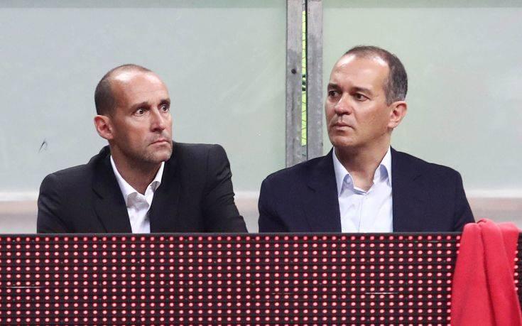 Κορονοϊός: Δωρεά ενός εκατομμυρίου ευρώ από Παναγιώτη και Γιώργο Αγγελόπουλο