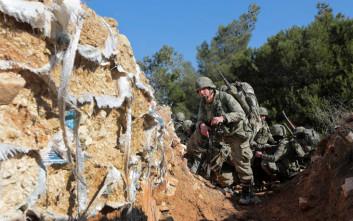 Κούρδοι YPG: Οι φιλοκυβερνητικές δυνάμεις θα παραταχθούν στα σύνορα