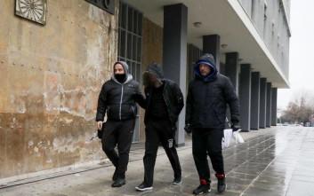 Αναβλήθηκε η δίκη του 27χρονου που κατηγορείται για το αντικείμενο στον Γκαρθία