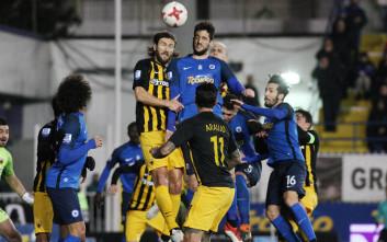 Οι διεθνείς του Ατρόμητου στον ΟΠΑΠ: Θα μπούμε στους ομίλους του Europa League