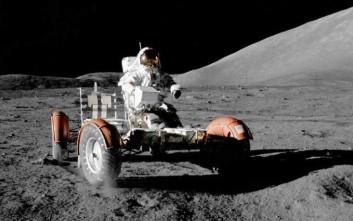 Το πρώτο ηλεκτρικό όχημα που ταξίδεψε στο διάστημα