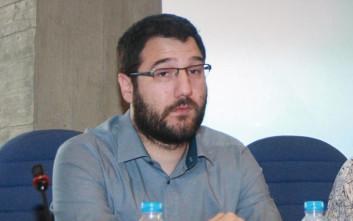 Ηλιόπουλος για δημοτικές εκλογές: Μπορούμε να φτιάξουμε τις προδιαγραφές για μία βιώσιμη πόλη
