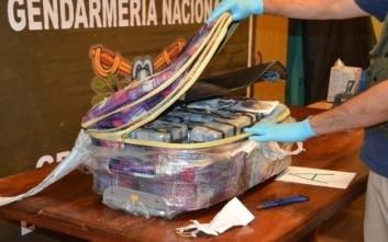 Θρίλερ κατασκοπείας με 400 κιλά κοκαΐνης σε κτίριο της ρωσικής πρεσβείας στην Αργεντινή