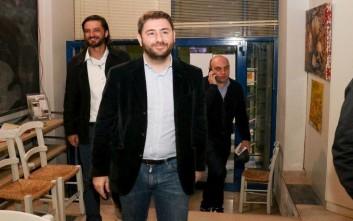 Ανδρουλάκης για Σκοπιανό: Λύση χωρίς αλυτρωτισμούς εις βάρος της Ελλάδας