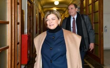 Spiegel: Η συμπεριφορά της Αντωνοπούλου εκθέτει τον Τσίπρα