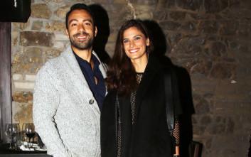Παντρεύονται Τανιμανίδης - Μπόμπα την 1η Σεπτεμβρίου στη Σίφνο
