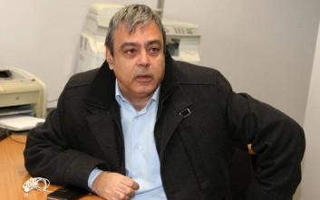 Βερναρδάκης: Η διακοπή του πρωταθλήματος από μόνη της δεν φτάνει