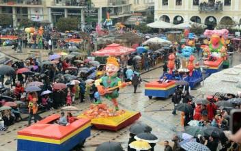 Ξεκινά σήμερα το πατρινό καρναβάλι