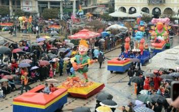 Κορυφώνονται οι εκδηλώσεις για το φετινό πατρινό καρναβάλι
