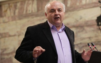 Καραθανασόπουλος: Δεν μπορεί ο λαός να βολευτεί με κάποια ψίχουλα