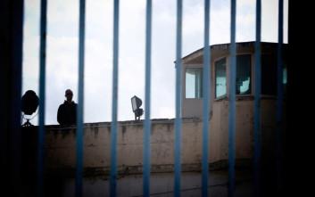 Οι «σκληροί» των ελληνικών φυλακών