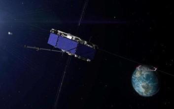 Ερασιτέχνης αστρονόμος βρήκε δορυφόρο της NASA που είχε χαθεί εδώ και 12 χρόνια