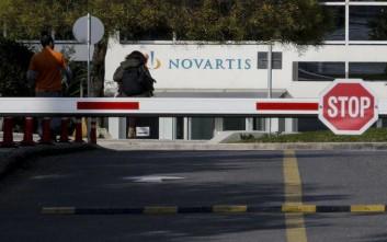 Επιστολές της Novartis προς τον Σαμαρά διαβιβάστηκαν στη Βουλή