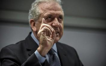 Αβραμόπουλος: Το Σκοτεινό Διαδίκτυο εγείρει ανησυχίες