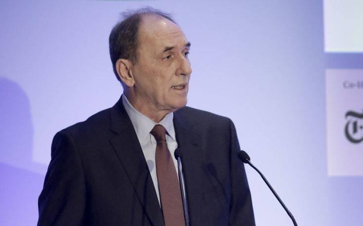 Σταθάκης: Η ελληνική οικονομία έχει κλείσει τον κύκλο των μνημονίων