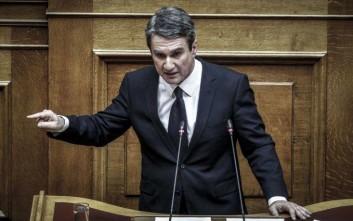 Λοβέρδος σε Γαβρόγλου: Κύριε υπουργέ γιατί είστε «τσίπης»;