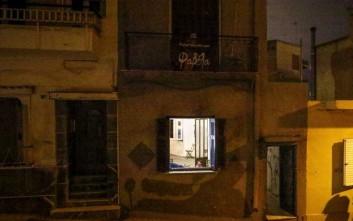 Στους 5 οι τραυματίες από την επίθεση στο αντιεξουσιαστικό στέκι «Φαβέλα»