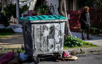 Αποφυλακίζεται η 19χρονη για το νεκρό μωρό στα σκουπίδια στην Πετρούπολη