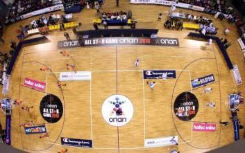 Κύπελλο Ελλάδας Μπάσκετ: Και επίσημα στο Ηράκλειο ο τελικός