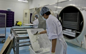 Παρασκευάστηκε βρεφικό γάλα καμήλας στο Ντουμπάι