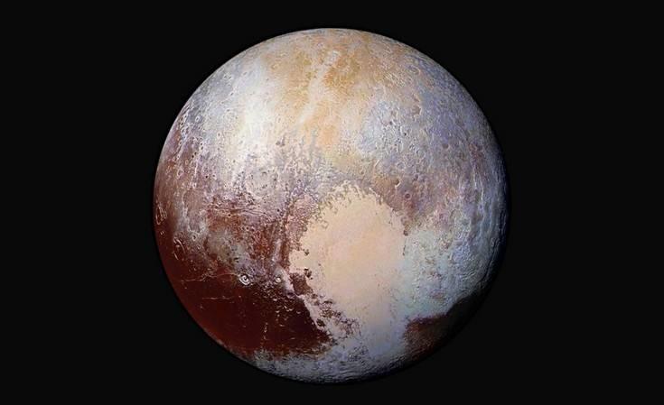 Το New Horizons έσπασε το ρεκόρ του Voyager 1