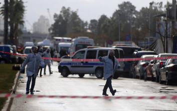 Έκρηξη φυσικού αερίου με θύματα σε σχολείο στη Σμύρνη