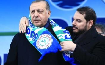 Τούρκος υπ. Ενέργειας: Δεν θα επιτρέψουμε μονομερή γεώτρηση