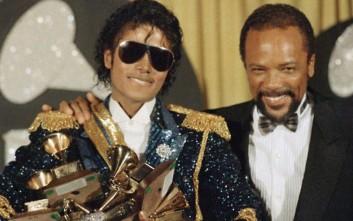 """«Ο Τζάκσον έκλεψε το """"Billie Jean"""" και o Κένεντι  δολοφονήθηκε από γνωστό μαφιόζο»"""