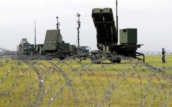 Αποτυχία δοκιμής πυραύλου που θα σταματούσε τις ρουκέτες του Κιμ