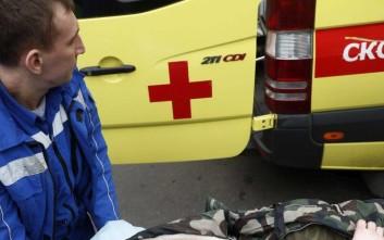 Δεκάδες τραυματίες από τη Συρία σε ρωσικά νοσοκομεία