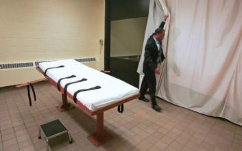 Θανατοποινίτης καταλήγει με «αφόρητο πόνο» όταν η εκτέλεσή του πήγε στραβά